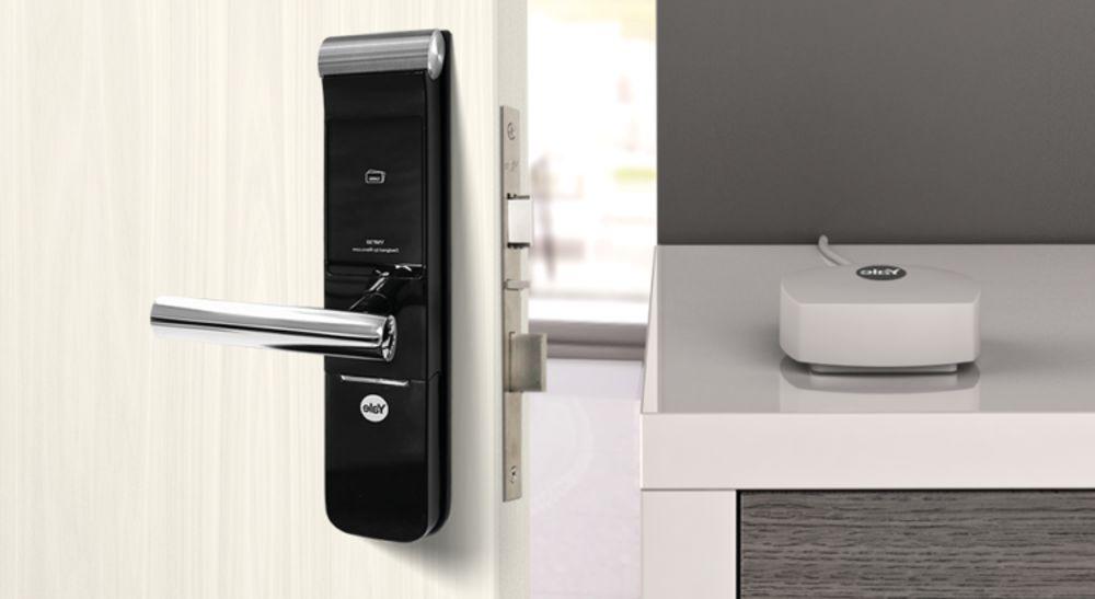 Cerraduras conectadas con Alexa o Google Home