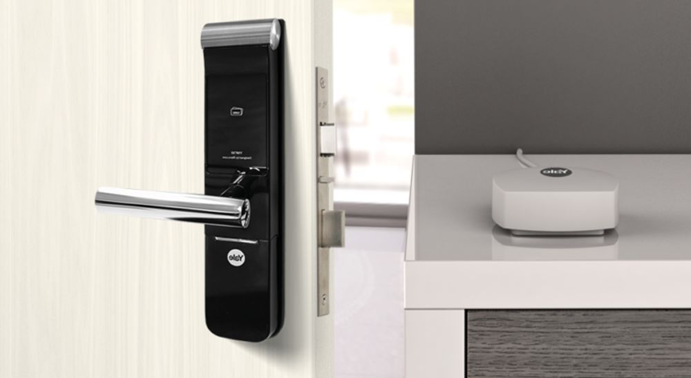 Cerraduras conectadas con Alexa